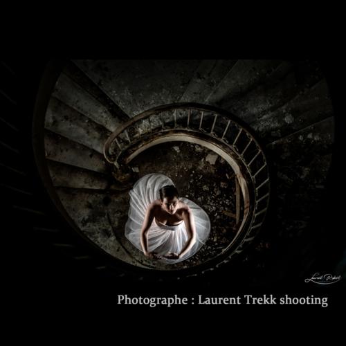 10.Laurent Trekk shooting