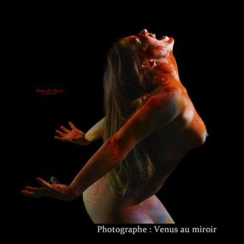 14.Vénus au miroir