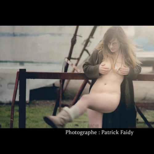 23.Patrick Faidy
