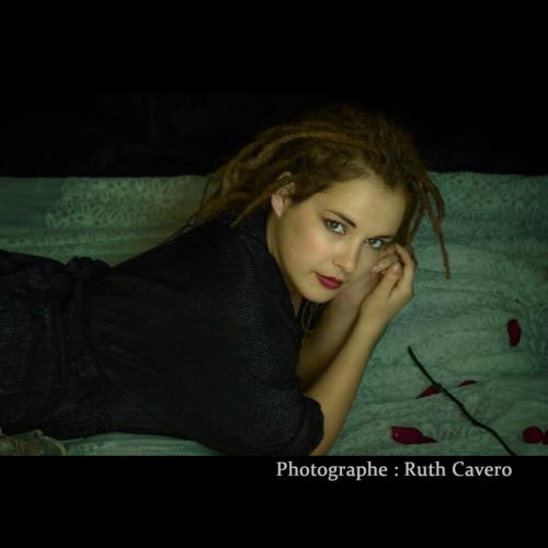 7.Ruth Cavero