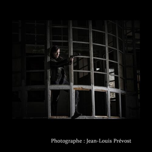 9.Jean-Louis Prevost